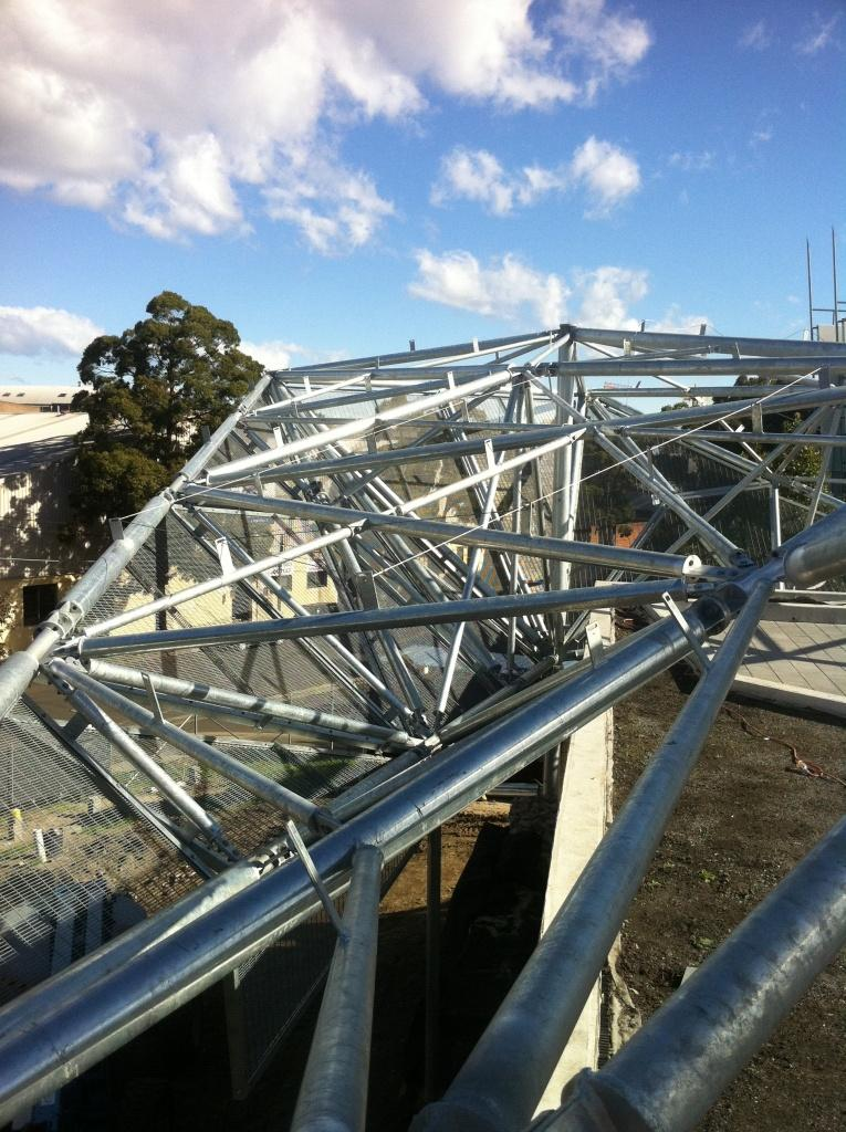 Construction & Structural Steel