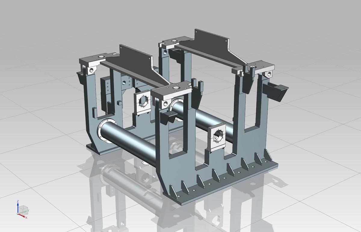 Engineering Design CAD/CAM